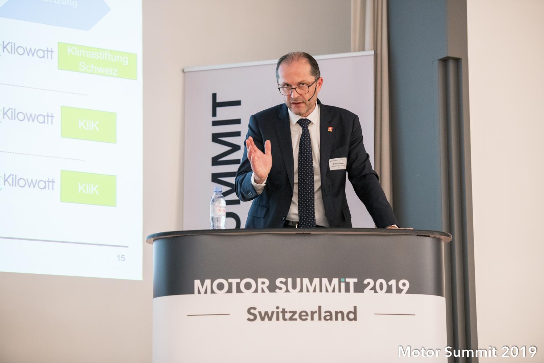 Motor Summit 2019